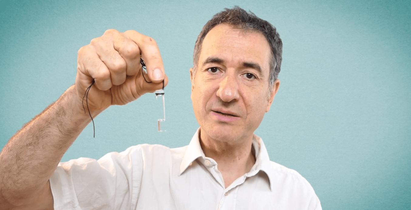 Allergie et intolérance : découverte et mise au point d'une méthode de traitement en 1 mois